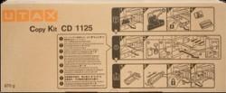 UTAX - UTAX CD 1125 ORİJİNAL SİYAH TONER