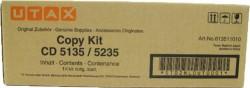 UTAX - UTAX CD5135 SİYAH ORİJİNAL TONER