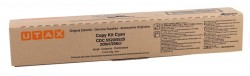 20 - UTAX CDC-5520 MAVİ ORİJİNAL TONER
