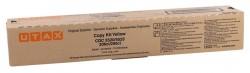 20 - UTAX CDC-5520 SARI ORİJİNAL TONER