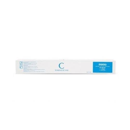 UTAX CK-8513C 4006ci Mavi Orijinal Fotokopi Toneri