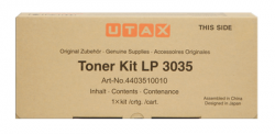 UTAX - UTAX LP-3035 ORİJİNAL TONER