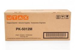 UTAX - UTAX PK-5012 ORİJİNAL KIRMIZI TONER