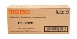 UTAX - UTAX PK-5012 ORİJİNAL MAVİ TONER