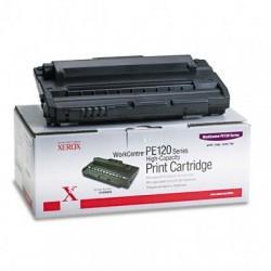 Xerox - XEROX PE120 (013R00606) ORJINAL SİYAH TONER YÜK. KAP.