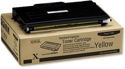 Xerox - XEROX 6100 (106R00678) ORJINAL SARI TONER