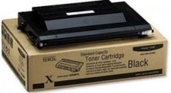 Xerox - XEROX 6100 (106R00684) ORJINAL SİYAH TONER YÜK. KAP.