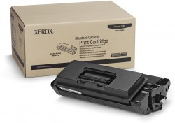 Xerox - XEROX 3500 (106R01148) ORJINAL SİYAH TONER STD.