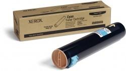 Xerox - XEROX 7760 (106R01160) ORJINAL MAVİ TONER