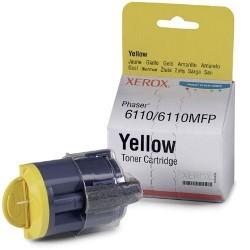 Xerox - XEROX 6110 (106R01204) ORJINAL SARI TONER
