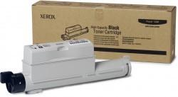 Xerox - XEROX 6360 (106R01221) ORJINAL SİYAH TONER YÜK. KAP.