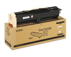 Xerox - XEROX 5550 (106R01294) ORJINAL SİYAH TONER