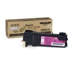 Xerox - XEROX 6125 (106R01336) ORJINAL KIRMIZI TONER