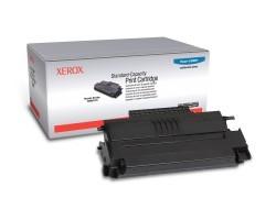 Xerox - XEROX 3100 (106R01378) ORJINAL SİYAH TONER STD.