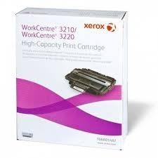 Xerox - XEROX 3210 - 3220 (106R01487) ORJINAL SİYAH TONER YÜK. KAP.