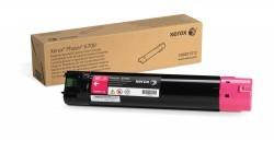 Xerox - XEROX 6700 (106R01512) ORJINAL KIRMIZI TONER