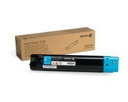 Xerox - XEROX 6700 (106R01523) ORJINAL MAVİ TONER YÜK. KAP.