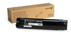 Xerox - XEROX 6700 (106R01526) ORJINAL SİYAH TONER YÜK. KAP.