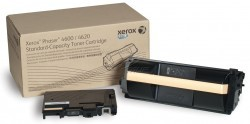 Xerox - XEROX 4600 - 4620 (106R01534) ORJINAL SİYAH TONER STD.