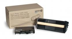 Xerox - XEROX 4600 - 4620 (106R01536) ORJINAL SİYAH TONER YÜK. KAP.