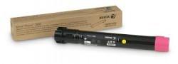 Xerox - XEROX 7800 (106R01626) ORJINAL KIRMIZI TONER STD.