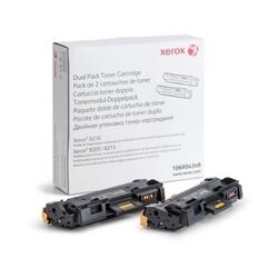Xerox - XEROX 106R04349 B210 B205 B215 İkili Paket Toner