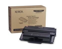Xerox - XEROX 3635 (108R00794) SİYAH ORJINAL TONER STD.