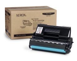 Xerox - XEROX 4510 (113R00712) ORJINAL SİYAH TONER YÜK. KAP.