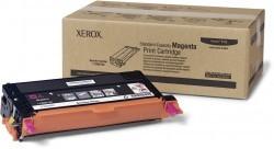 Xerox - XEROX 6180 (113R00720) ORJINAL KIRMIZI TONER