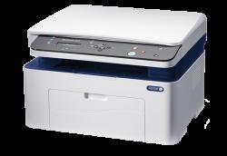 Xerox - Xerox 3025V_BI WorkCentre Wi-Fi+Toner Hediyeli Mono Çok Fonksiyonlu Lazer Yazıcı