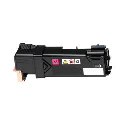 Xerox - Xerox 6500/6505 Kırmızı Muadil Toner