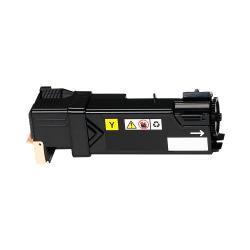 Xerox - Xerox 6500/6505 Sarı Muadil Toner