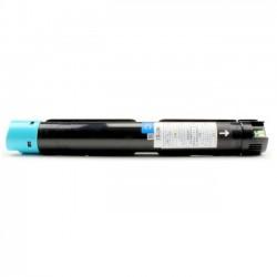 Xerox - Xerox 7120 (006R01464) Yüksek Kapasite Mavi Muadil Toner