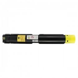 Xerox - Xerox DocuCentre SC2020 (006R01696) Sarı Muadil Toner