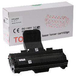 Xerox - XEROX PE220 Muadil Toner